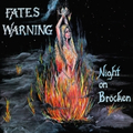 Fates Warning - Night On Bröcken (Original Cover Reissue)
