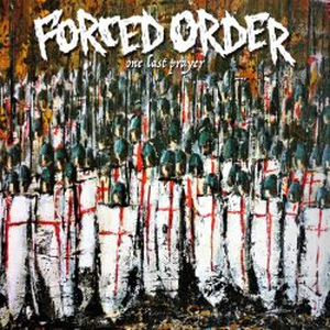 Forced Order - One Last Prayer - lp
