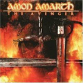 Amon Amarth - The Avenger - col. lp