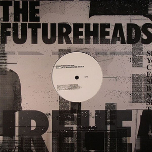 Futureheads, The - Fallout / Skip to the end