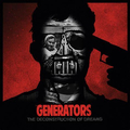 Generators, The - The Deconstruction Of Dreams EP