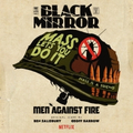 Geoff Barrow & Ben Salisbury - OST - Black Mirror: Men...