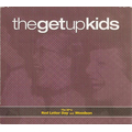 Get Up Kids, The - Red Letter Day + Woodson - cd