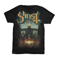 Ghost - Meliora (black)