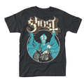 Ghost - Opus eponymous (black)