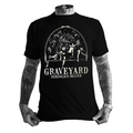 Graveyard - Hisingen Blues Cover (Charcoal)