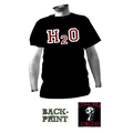 H2O - Still here sincere (black)
