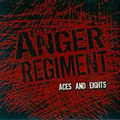 Anger Regiment - Aces and eights