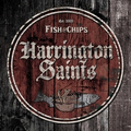 Harrington Saints - Fish & Chips