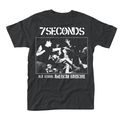 7 Seconds - Old School American Hardcore