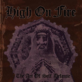 High On Fire - The art of self defence