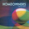 Homeowners - Light and vision