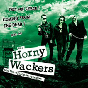 Horny Wackers - They Are Savage