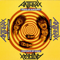 Anthrax - State of Euphoria (30th Anniversary)