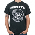 Ignite - President (black)
