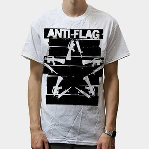 Anti-Flag - Duct Tape Gunstar