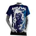 Anti-Flag - Gasmask (dark blue)