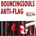 Anti-Flag / Bouncing Souls - Split