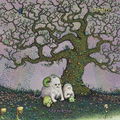 J Mascis - Tied to a star