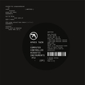Aphex Twin - Computer Controlled Acoustic Instruments Pt2 EP