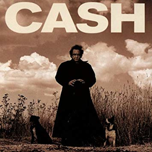 Johnny Cash - American I - American Recordings