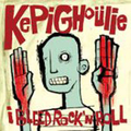 Kepi Ghoulie - I bleed rock and roll