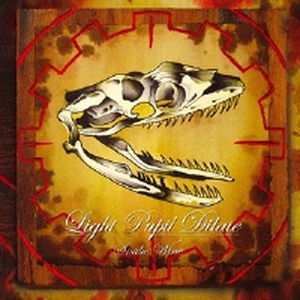 Light Pupil Dilate - Snake wine