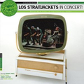 Los Straitjackets - In concert