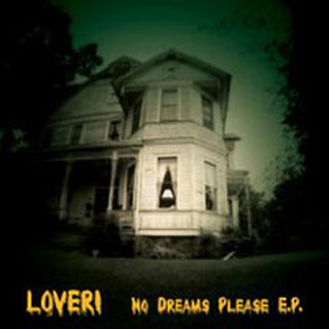 Lover - No dreams please