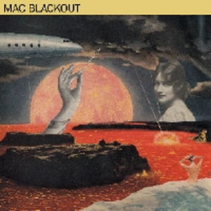 Mac Blackout - s/t