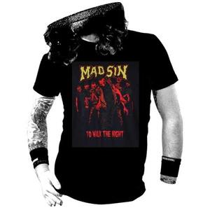 Mad Sin - To walk the night