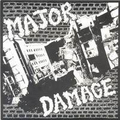Major Damage - s/t