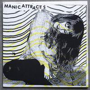 Manic Attracts - Eyes wide shut