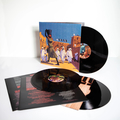 Mars Volta, The - Bedlam in goliath