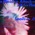 Massive Attack - The Spoils / Come Near