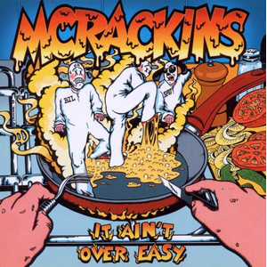 McRackins - It Aint Over Easy