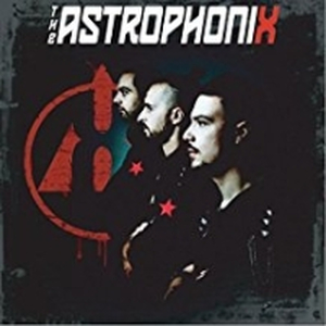 Astrophonix, The - X