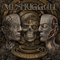 Meshuggah - Destroy Erase Improve (Reissue)
