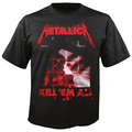 Metallica - Kill Em All (black)