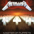 Metallica - Master of Puppets (Remaster)