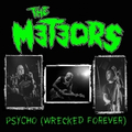 Meteors, The - Wrecked Forever (rot)