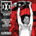 Mike Gitter - XXX Fanzine 83-88 - Hardcore & Punk in the 80s
