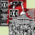 Mike Gitter - XXX Fanzine 83-88 - Hardcore & Punk in the...