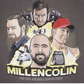 Millencolin - The Melancholy Connection + Bonus DVD