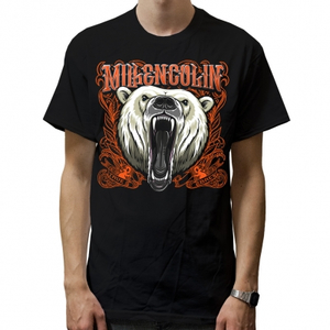 Millencolin - True Brew Shirt (black)