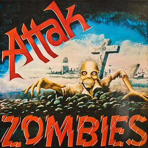 Attack - Zombies