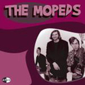 Mopeds, The - Loverman EP