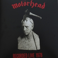 Motörhead - Whats Words Worth - Live 78 (RSD17)