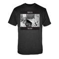 Nirvana - Bleach (black)