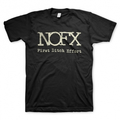NoFX - First Ditch Effort (black)
